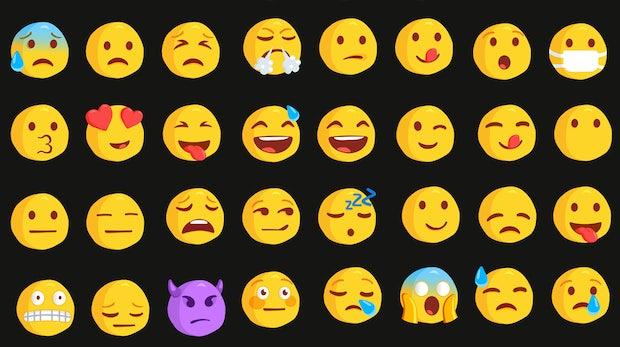 Welttag des Emojis: 😍 oder 💩?