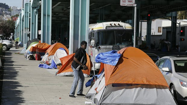 Neue Studie: 3 düstere Szenarien für San Francisco – unterstützt von Facebook