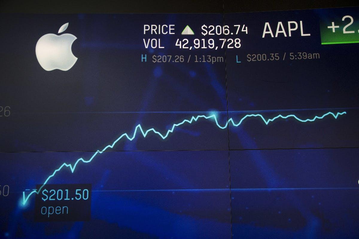 Tech-Aktien: Sind Apple, Tesla und Wirecard wirklich ihre Rekordpreise wert?