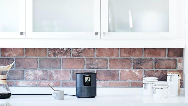 Bose Home Speaker 500. (Bild: Bose)