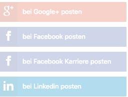 Buffer: Tool zum Planen und Verteilen von Social-Media-Beiträgen