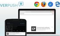 Push-Notifications: Das kann Cleverpush