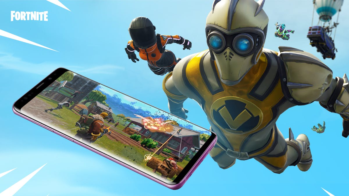 Fortnite: Trotz Play-Store-Boykott wurde Android-Version bereits 15 Millionen Mal installiert
