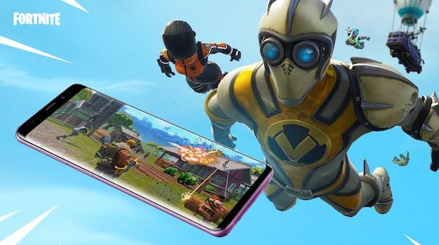 Fortnite-Hype: Epic Games macht rund 3 Milliarden Dollar Gewinn in 2018
