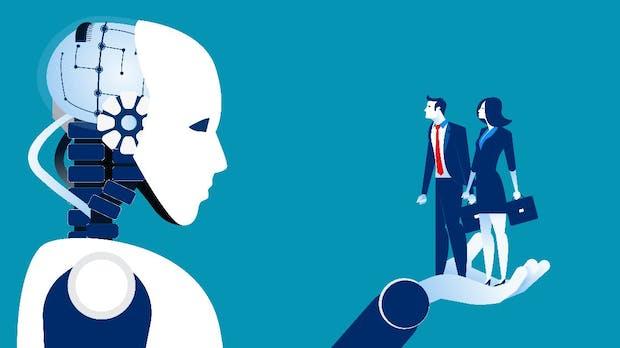 Künstliche Intelligenz: 7 Thesen des Salesforce-Chefwissenschaftlers
