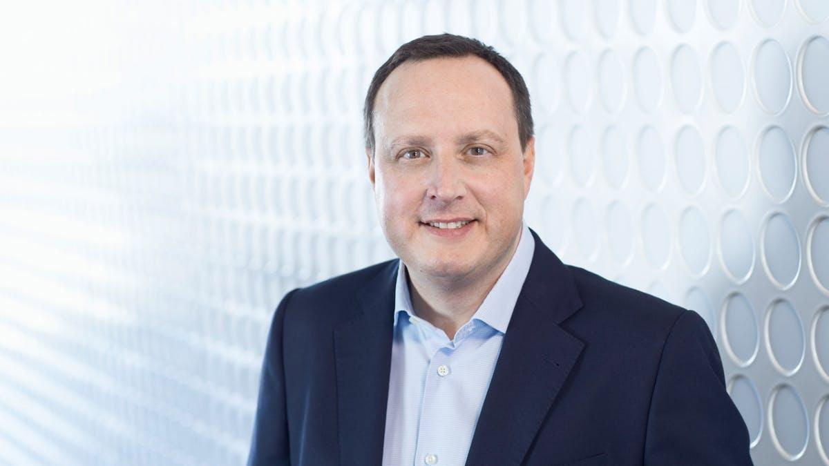"""Telefónica-Chef Haas: Deutschland hat """"in Europa mit die schwächsten Netze"""""""