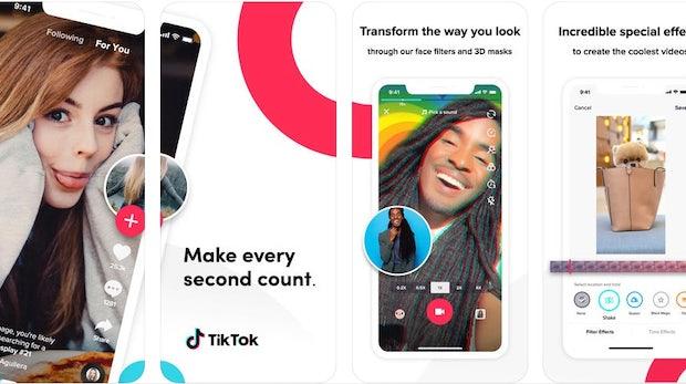 Aus für Musical.ly: Teenie-App verschmilzt mit Tik Tok