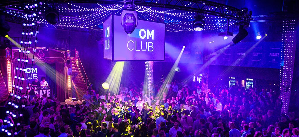 Party im OMClub