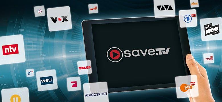Save.TV: On Demand