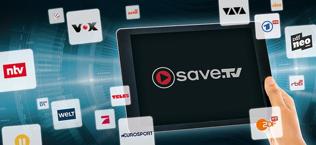 Save.TV: On Demand