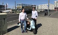 Simple E-Scooter: Startup aus Berlin baut Elektroroller für 2.000 Euro