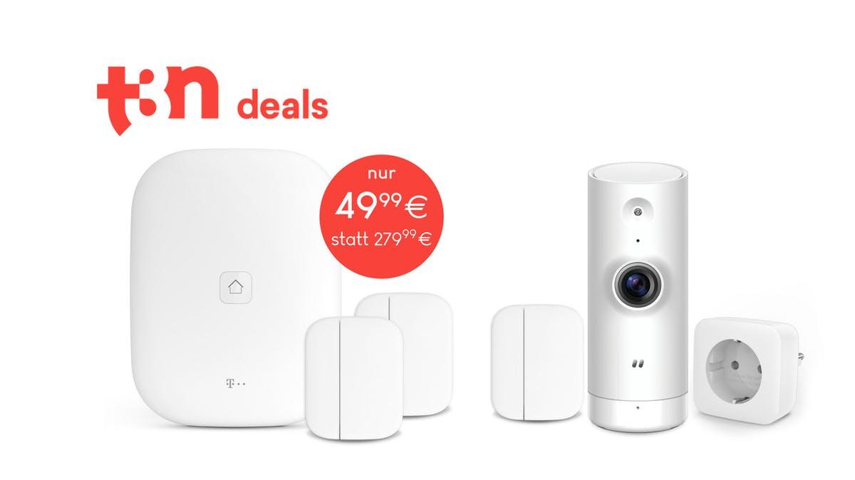 t3n Deals: Sichert euch im Ifa-Special Smarthome mit 230 Euro Rabatt