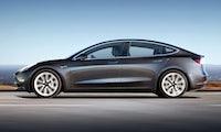 Tesla-Aktie auf Rekordhoch: Wert seit Herbst verdoppelt