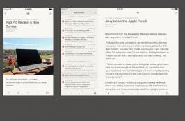 Das eigene Leseuniversum aufbauen mit dem RSS-Tool Reeder