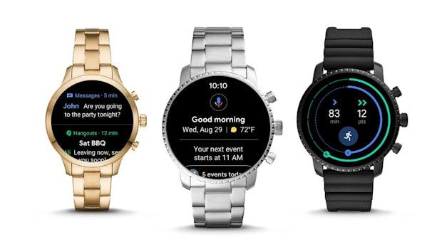 Wear OS: Das große Update bringt neue Gestensteuerung auf Smartwatches