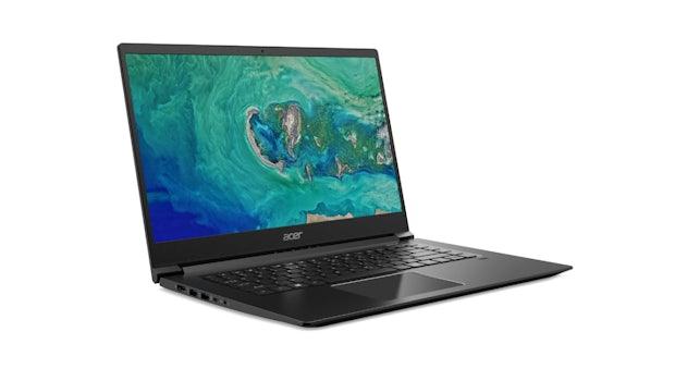 Das Aspire 7 von Acer. (Foto: Acer)