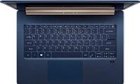 Swift und Aspire: Acer zeigt neue Notebook-Modelle
