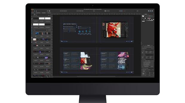 Affinity Publisher – die Indesign-Alternative geht in Betaphase