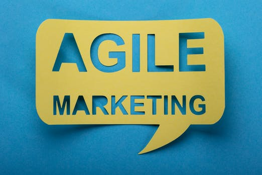 Agiles Marketing – wichtiger Trend oder alles nur Hype?