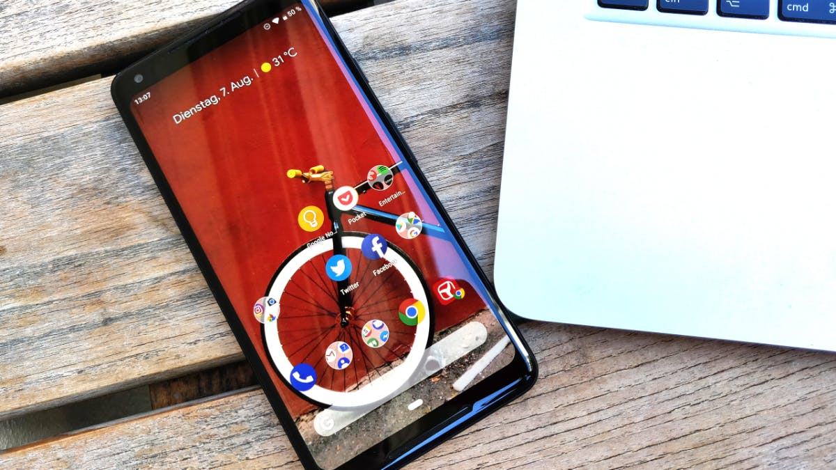 Google speichert eure Ortsdaten trotz deaktiviertem Standortverlauf