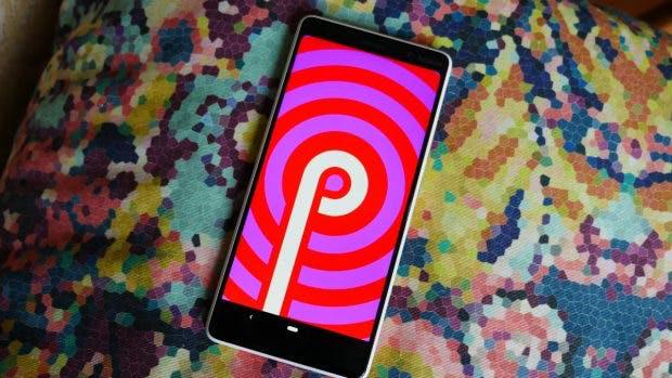 Android 9 Pie gibt es unter anderem schon für das Nokia 7 Plus als Beta. (Foto: t3n.de)