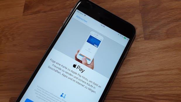 Nach Ersteinrichtung: iOS 12 Beta fragt deutsche Anwender bereits nach Apple Pay