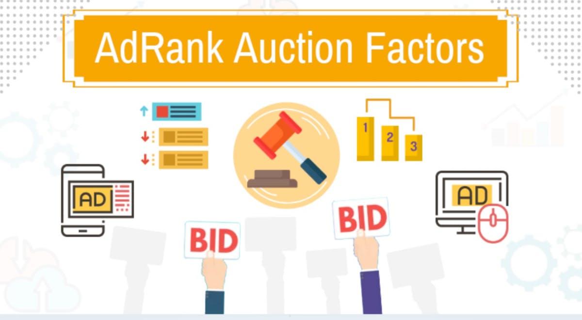 Facebook Ads vs. Google Ads: So funktioniert die Anzeigen-Auktion