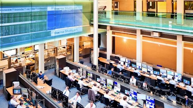 Börse Stuttgart kündigt Plattform zur Abwicklung von ICO an