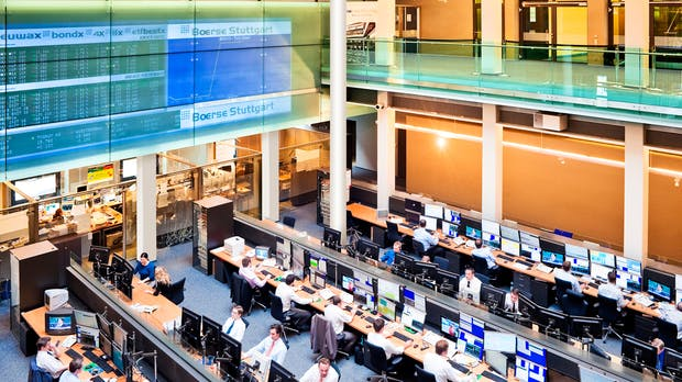Börse Stuttgart: Handels-App für Kryptowährungen startet bald