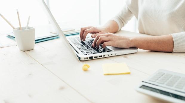 Warum Büroarbeit die Gehirnleistung einschränkt
