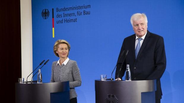 Neue Behörde für IT-Sicherheit: Deutschland will unabhängiger von den USA werden