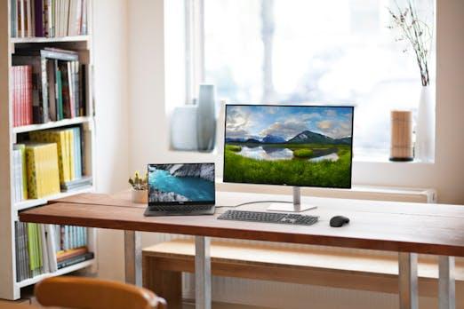Whiskey Lake: Dell stattet viele seiner Geräte mit neuen Intel-Prozessoren aus