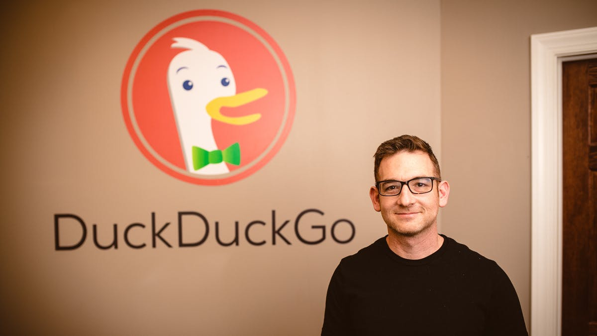 Google makes Duckduckgo in Chrome the official search alternative