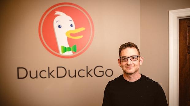 Duckduckgo: Google-Alternative sammelt 10 Millionen US-Dollar ein