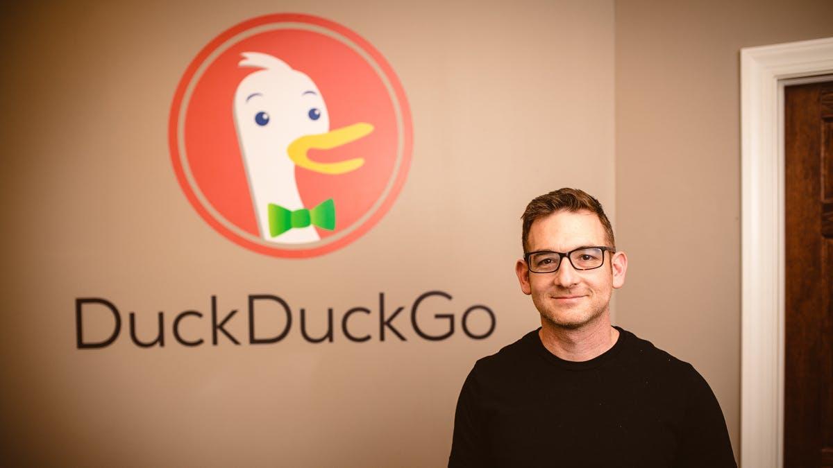 Google macht Duckduckgo in Chrome zur offiziellen Such-Alternative
