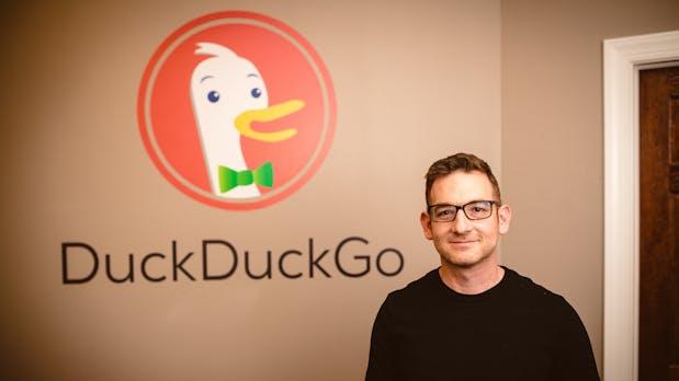 Duckduckgo: Von Google zur offiziellen Such-Alternative in Chrome gemacht