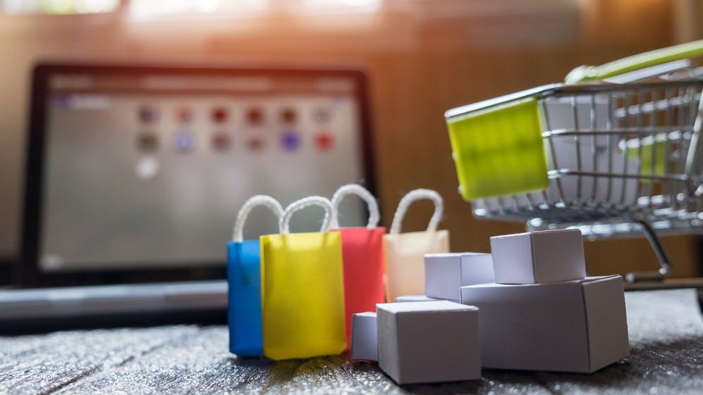 E-Commerce-Studie: So kommen die größten deutschen Onlineshops an ihren Traffic