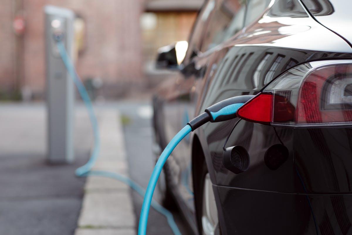 Elektromobilität: Marktanteil von E-Autos in Deutschland steigt auf 1,9 Prozent