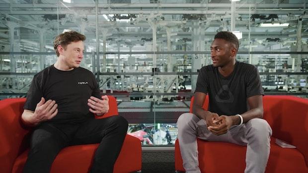 Tesla-Chef will E-Auto für 25.000 Dollar bauen