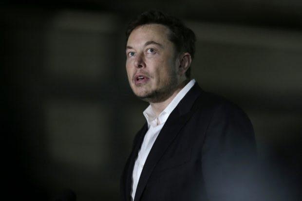Tesla-Chef Elon Musk will Tesla von der Börse holen.