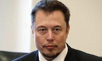 Elon Musk an Tesla-Mitarbeiter: Verletzt die Ausgangssperre, wenn ihr Geld wollt