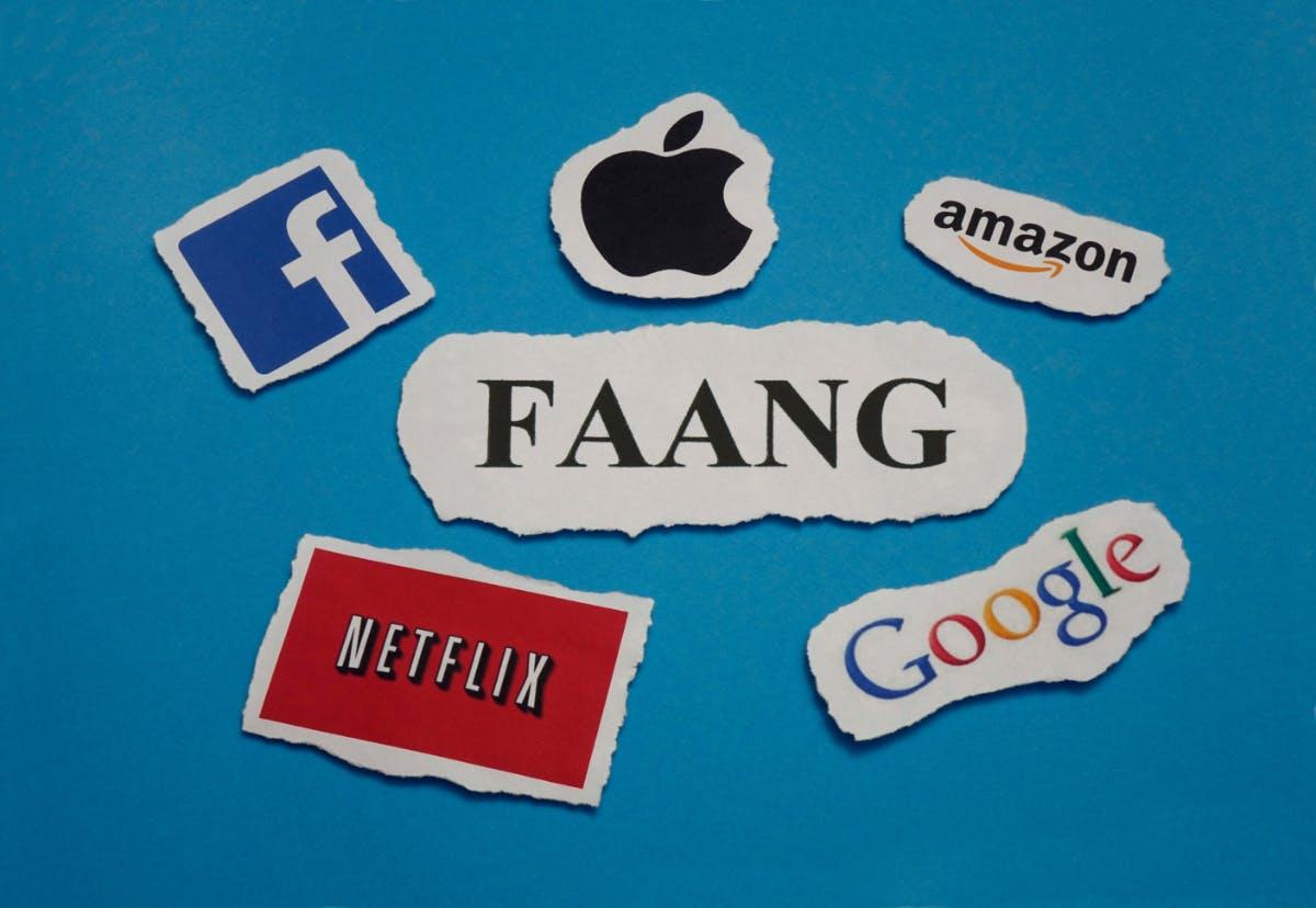 Google, Apple, Amazon, Facebook: Ist der große Tech-Hype vorbei?
