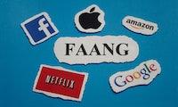 Folgt auf die GAFA-Ökonomie der Tech-Welt die FAANG-Ära?