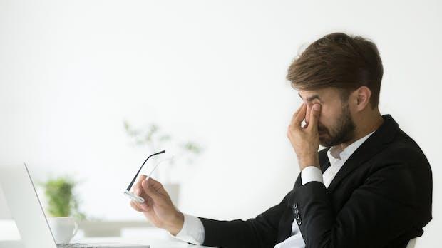 Wie du erkennst, dass deine Mitarbeiter überlastet sind