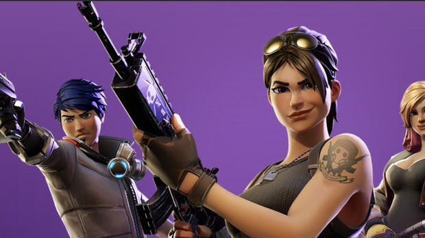Mega-Investment: Fortnite-Entwickler sackt 1,25 Milliarden Dollar bei Investitionsrunde ein
