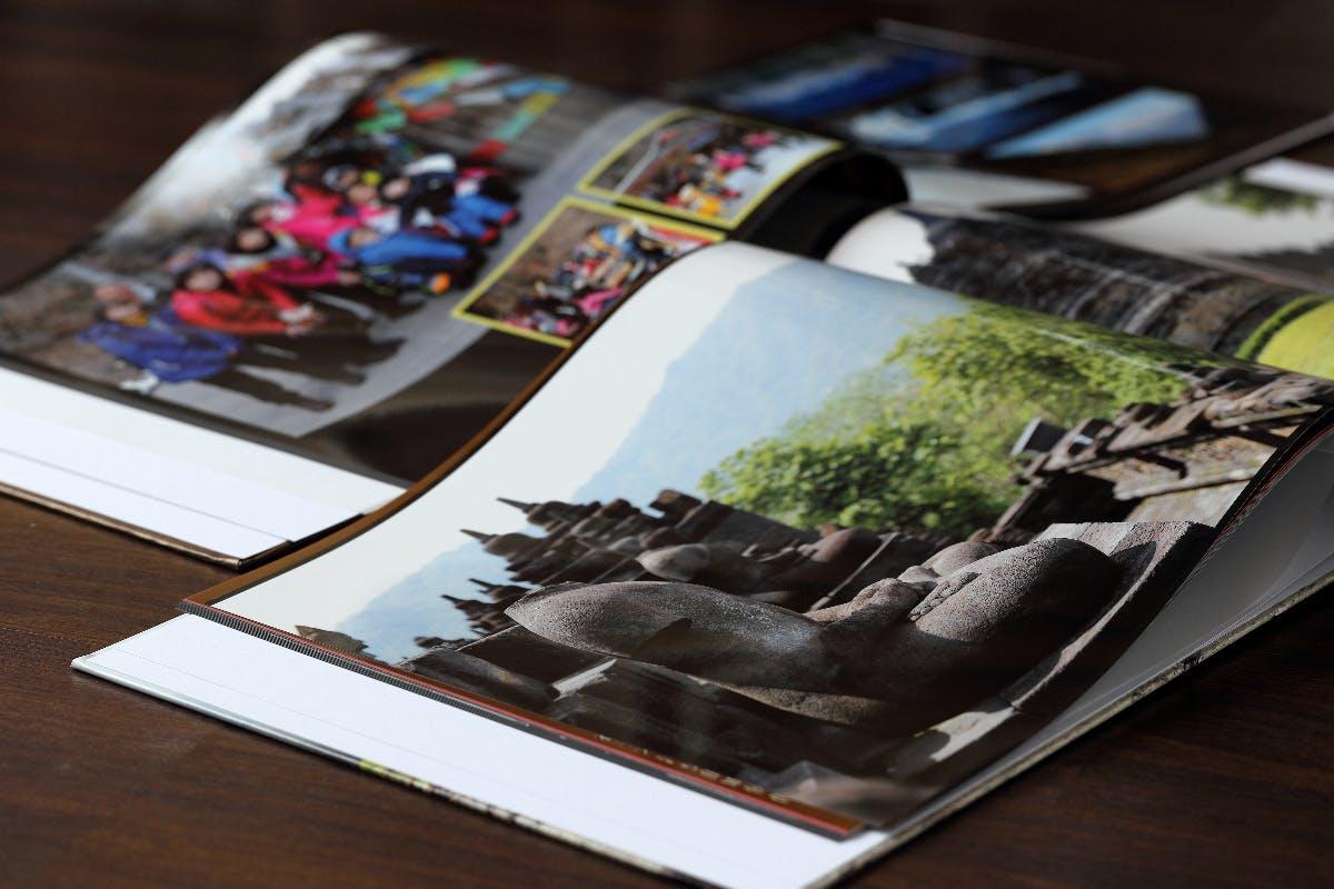 Googles Fotobuch-Service ist jetzt in Deutschland erhältlich