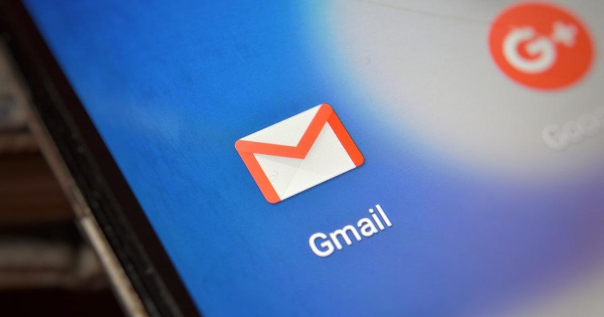 QnA VBage Gmail-App für Android und iOS mit großem Redesign