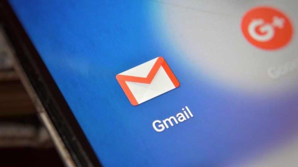 Gmail mit umfangreichem Update des Kontextmenüs