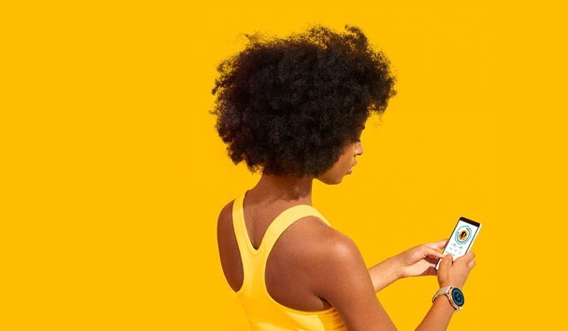 Gesundheit verbessern: Großes Update für Google Fit