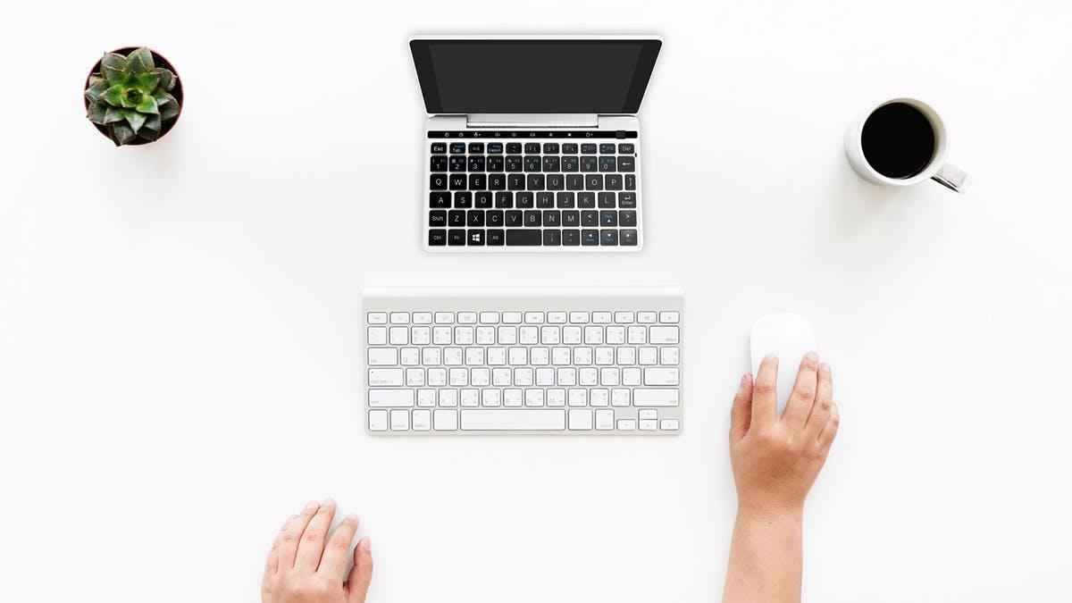 Winzling wird schneller – Mini-Notebook GPD Pocket 2